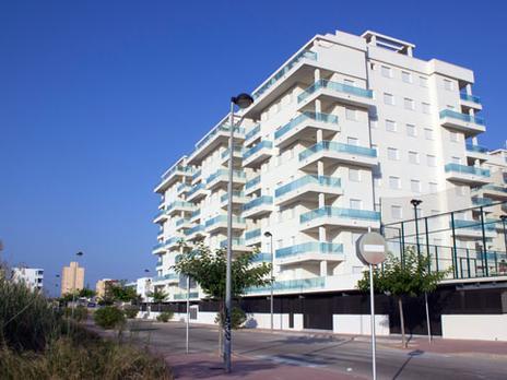 Habitatges en venda amb terrassa a España