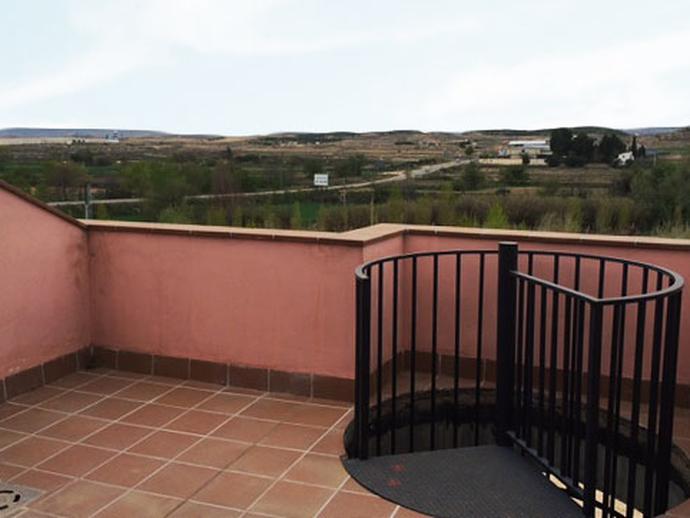 Foto 3 von Wohnung zum verkauf in España Cadrete, Zaragoza