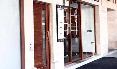 Estates in ALISEDA SERVICIOS DE GESTION INMOBILIARIA for sale at España