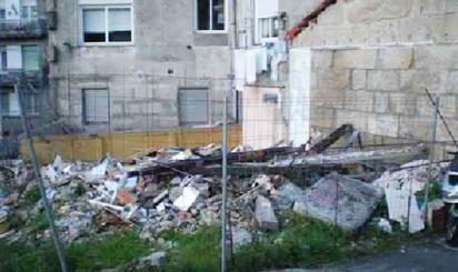 Terrenos en venta en Vigo