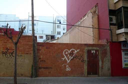 Solar urbà  Avenida ramon y cajal, 0. ¡oportunidad para comprar tu suelo! parcela situada en valencia.