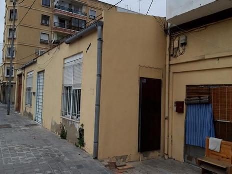 Grundstuck zum verkauf in Valencia, Zona de