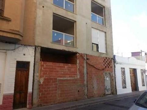 Stadtgrundstück  Calle juan molina -, 0. ¡oportunidad para comprar tu suelo! finca situada en valencia. e