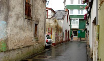 Terrenos en venta en Ferrol