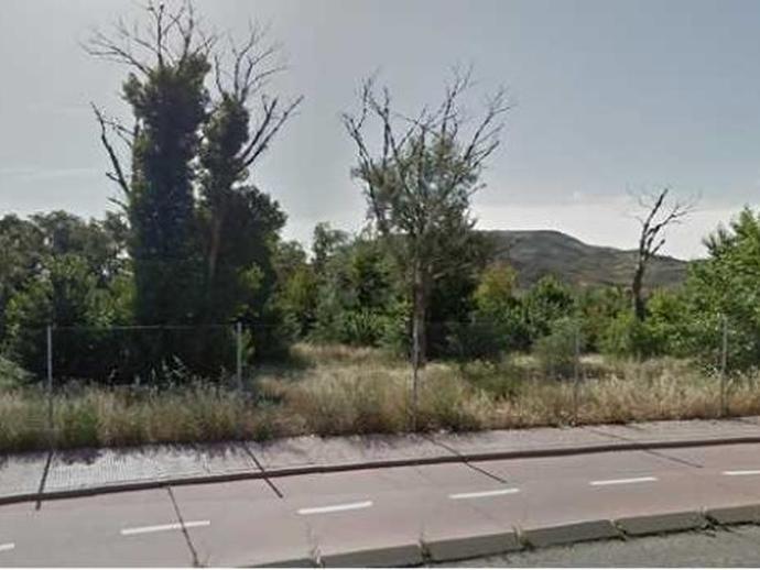 Foto 1 de Terreno en De Los Aflijidos Polígono Europa