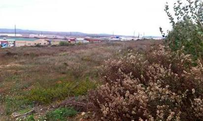 Terrenos en venta en Logroño