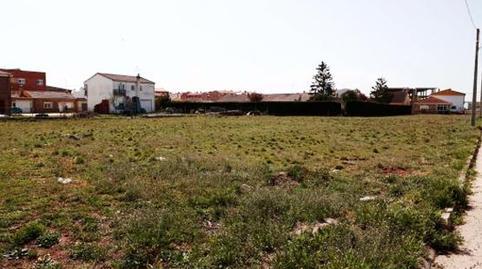 Foto 3 de Terreno en venta en Juan XXIII, 1 Calvarrasa de Abajo, Salamanca
