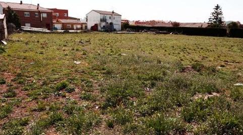 Foto 4 de Terreno en venta en Juan XXIII, 1 Calvarrasa de Abajo, Salamanca