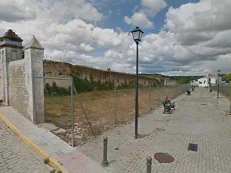 Grundstuck zum verkauf in Sierra de Huelva