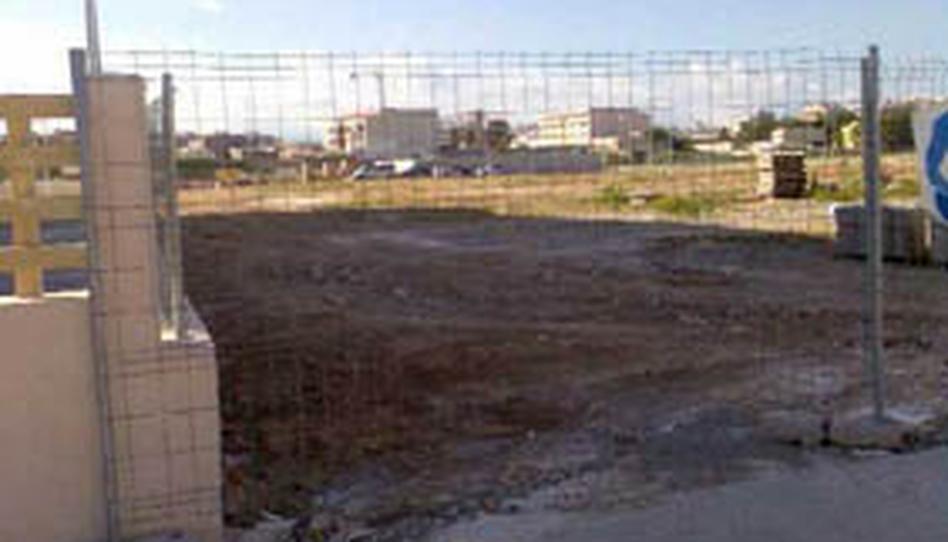 Foto 1 von Grundstücke zum verkauf in De Les Alqueriesnº8, Parcela A2 Santa Quiteria, Castellón