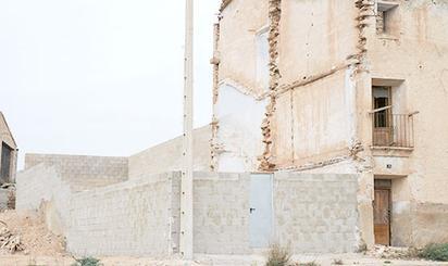 Terreno en venta en Eras de la Cosa, 26, Alcañiz