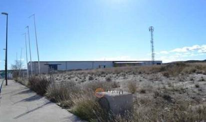 Terrenos en venta en Torrero-La Paz, Zaragoza Capital
