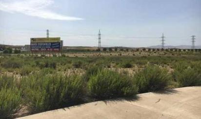 Grundstücke zum verkauf in El Sabinar Sector 5, Épila