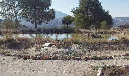 Grundstuck zum verkauf in Sierra de Cazorla