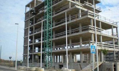 Bebaubares Gelände zum verkauf in Cami del Marques,edificio Mar Blanca, Torreblanca