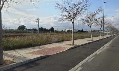 Grundstücke zum verkauf in Estepar, Ue-49 Parcela F, Castellón de la Plana / Castelló de la Plana
