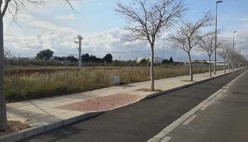 Foto 1 von Grundstücke zum verkauf in Estepar, Ue-49 Parcela F Sur, Castellón