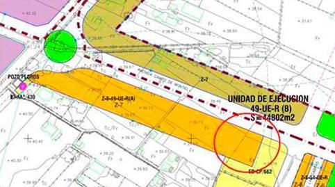 Foto 3 von Grundstücke zum verkauf in Estepar, Ue-49 Parcela F Sur, Castellón