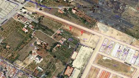 Foto 4 von Grundstücke zum verkauf in Estepar, Ue-49 Parcela F Sur, Castellón