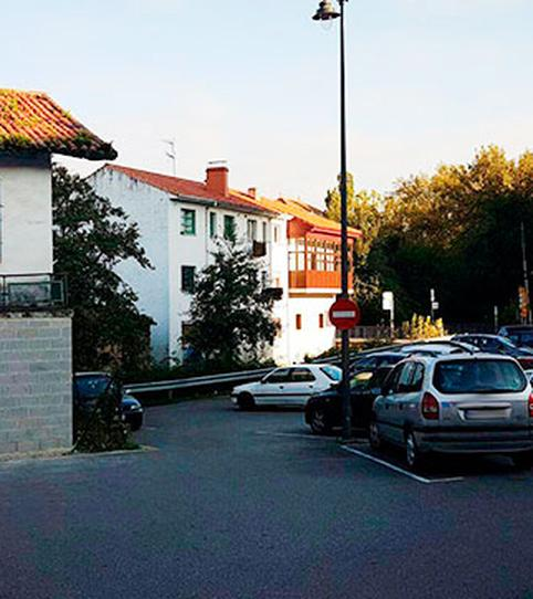 Foto 2 de Terreno en venta en Principado Corvera de Asturias, Asturias