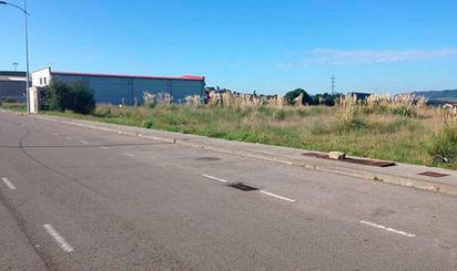 Terrenos en venta en Gijón