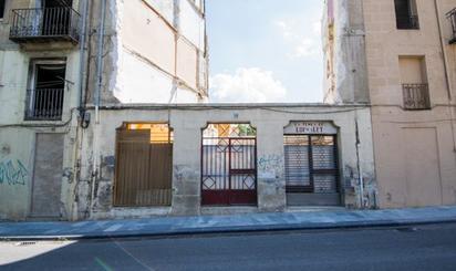 Urbanizable en venta en El Cami, 13, Centre - Zona Alta