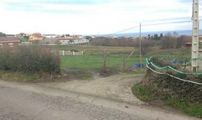 Terreno en venta en Albuerne - Soto de Luiña Pol.18 Parc.12092, Cudillero