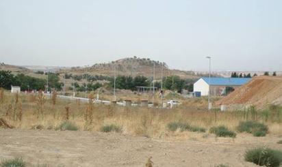 Terrenos en venta en Villalbilla