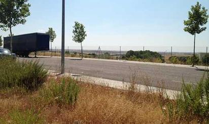 Land for sale in Sau 4b Valdearenal Sur Parcela M-36, Las Castañeras - Bulevar