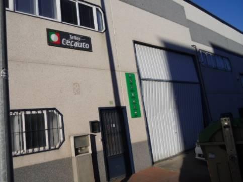 Nau industrial  Camino asturias, 0. Nave industrial en venta al mejor precio en la zona de esquivias