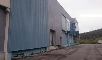 Nave industrial en venta en Poligono Industrial de Valdredo, Parcela 12, Cudillero