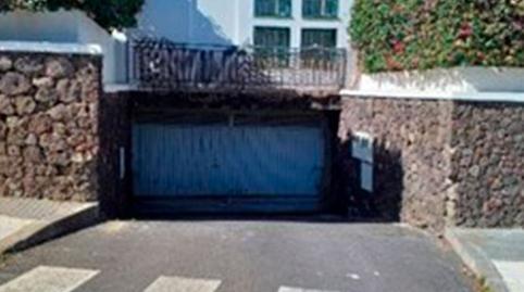 Foto 2 de Garaje en venta en San Antonio San Antonio - Las Arenas, Santa Cruz de Tenerife