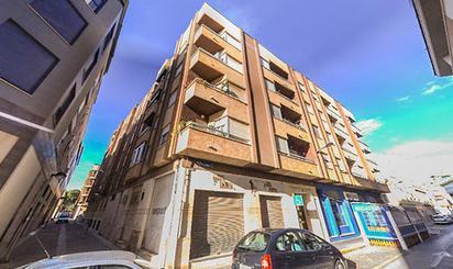 Garaje en venta en Cl Martirs de la Independencia, Vila-real