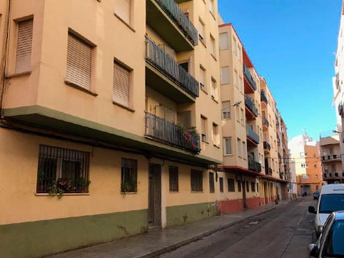 Foto 1 von Wohnung in Virgen de Monserrat Zona Poble
