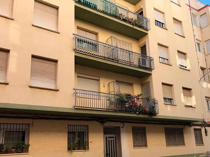 Foto 2 von Wohnung in Virgen de Monserrat Zona Poble
