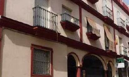 Viviendas en venta en Sanlúcar la Mayor