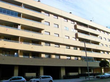 Inmuebles de ALISEDA SERVICIOS DE GESTION INMOBILIARIA en venta en España