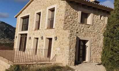Casa o chalet en venta en Partida Nutxes -rose-carlets, Jijona / Xixona