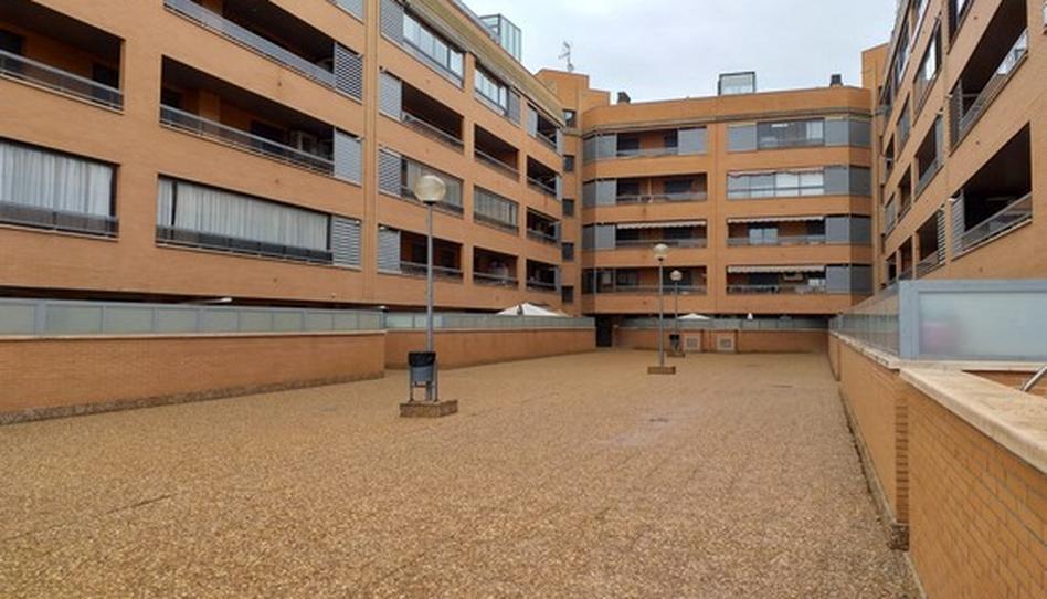 Foto 1 von Wohnung zum verkauf in Rambla Cuarte de Huerva, Zaragoza