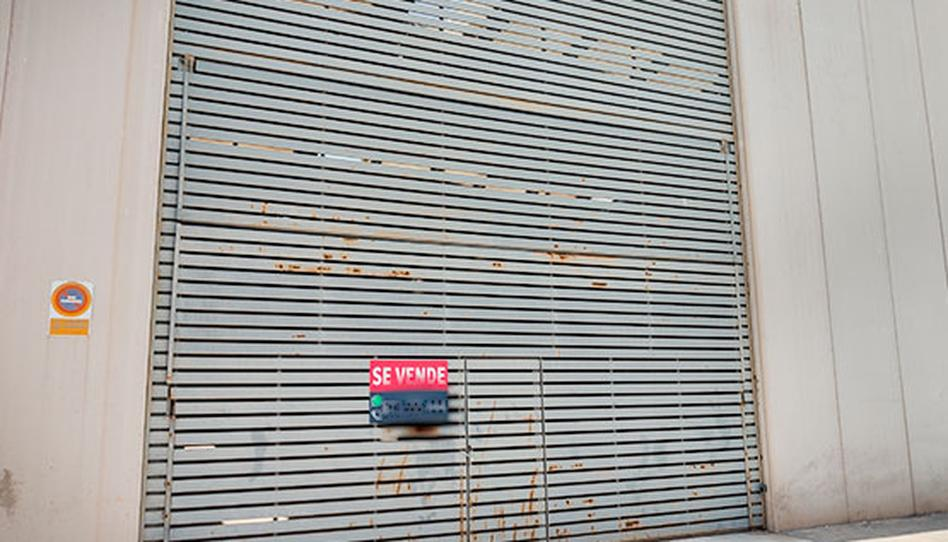Foto 1 von Fabrikhallen zum verkauf in Historic Regne de Valencia Santa Quiteria, Castellón