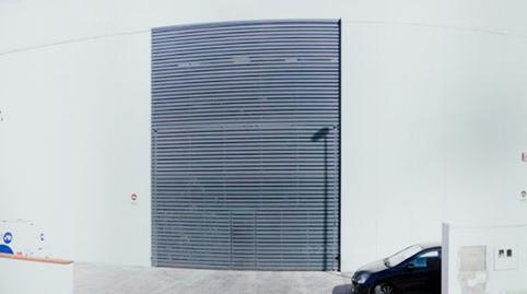 Foto 2 von Fabrikhallen zum verkauf in Historic Regne de Valencia Santa Quiteria, Castellón