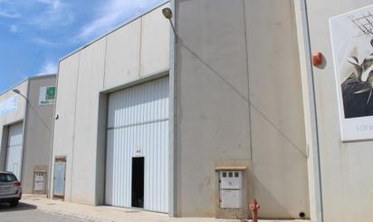 Naus industrials en venda a Albacete Capital