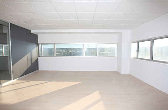 Oficina  Calle can guiñau, polig santa maria park, 0. Estupendo local en venta en la primera planta de edificio de ofi