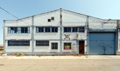 Nave industrial en venta en Letra B, 16, La Puebla de Alfindén
