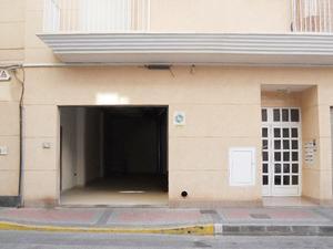 Premises for sale at Águilas