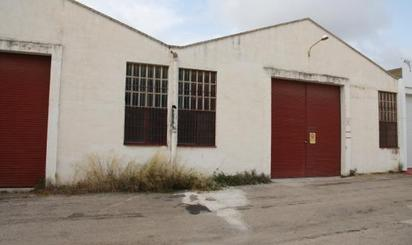 Industrial buildings for sale at España