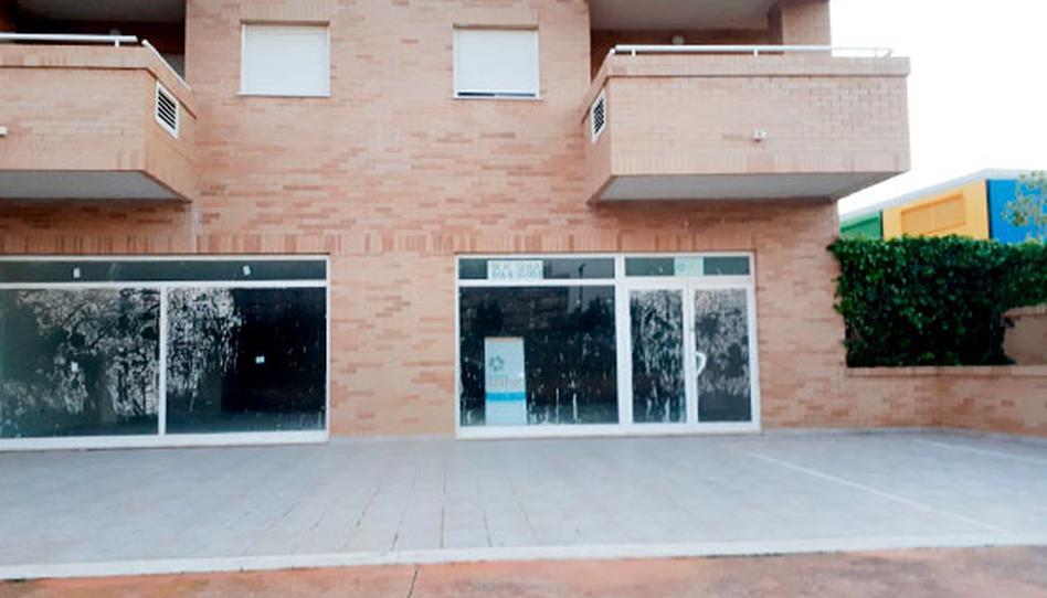 Foto 1 von Geschaftsraum zum verkauf in Central Marina d'Or, Castellón