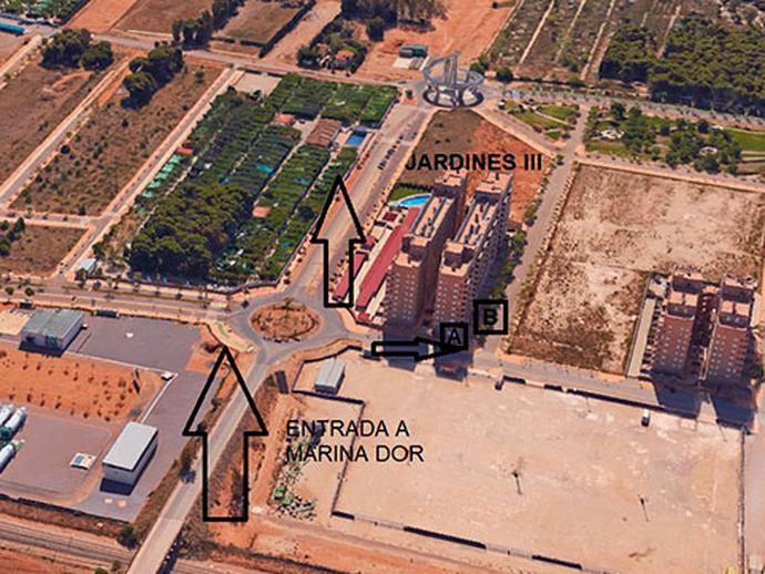 Foto 3 von Geschaftsraum zum verkauf in Central Marina d'Or, Castellón