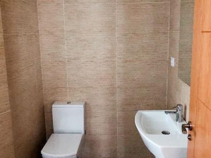 Foto 2 de Oficina en venta en Arenal Ensanche - Moyua - Diputación, Bizkaia
