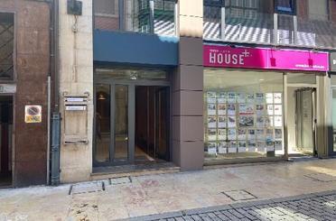 Oficina en venta en San Bernardo, Avilés